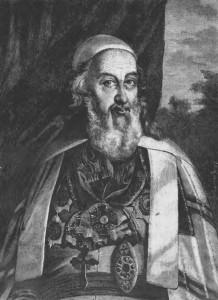 Митрополит Ираклий Лисовский