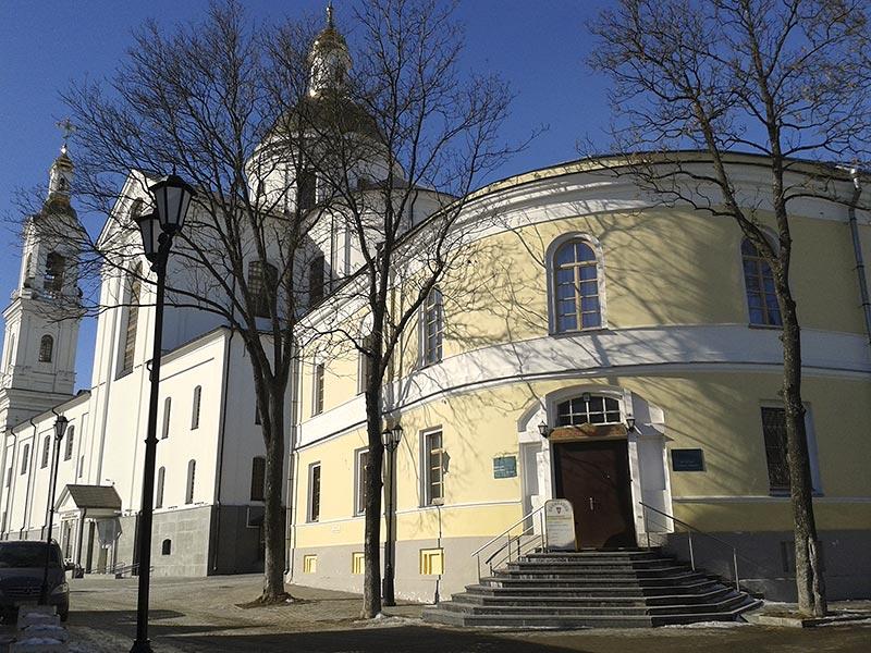 Витебская-духовная-семинария