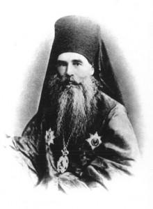 Архим. Филарет Малишевский
