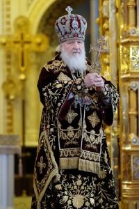 Святейший Патриарх