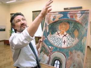 Ю.Холдин (1954-2007)