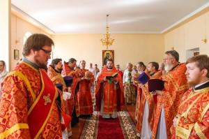 День памяти Св. Кирилла и Мефодия