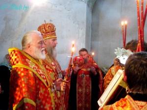 подворье беларусского экзархата