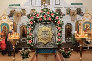 Престольный праздник в Марковом мужском монастыре