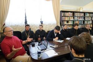 Совещание православных сектоведов