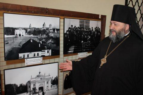 300 лет бытия Свято-Троицкой Александро-Невской Лавры