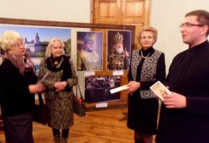 актив областной и городской организаций общественного объединения «Белорусский союз женщин»