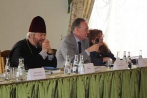 Продолжила свою работу конференция представителей Русской православной Церкви и Римо-католической церкви