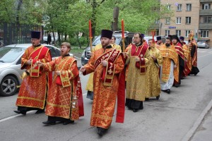 Белорусское подворье