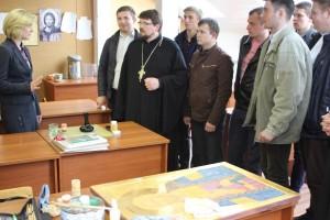 Студенты и преподаватели посетили Православный Гуманитарный Институт «Со-действие»