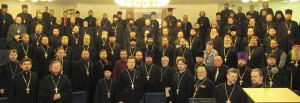 Руководители епархиальных «военных» отделов обсудили актуальные вопросы и методику пастырского окормления военнослужащих