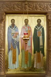 Представители Витебской духовной семинарии приняли участи в актовом дне Минской духовной семинарии