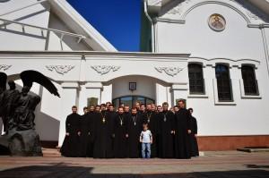 Экскурсия по святыням города Минска