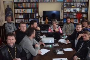 Состоялось ХIII Совещание православных сектоведов Беларуси.