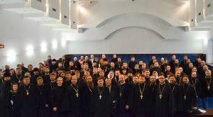 Первый съезд миссионеров Белорусской Православной Церкви