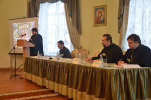 В Витебской духовной семинарии прошла международная научная конференция «Духовные основы славянского мира»