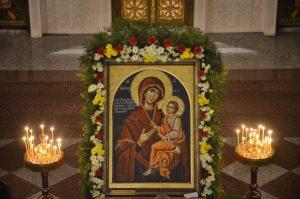 День памяти Иконы Божией Матери «Скоропослушница»