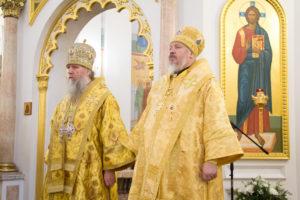 25-летие возрождения Витебской епархии