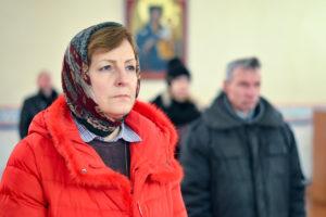 В Витебской духовной семинарии завершился курс лекций «Православие для начинающих»