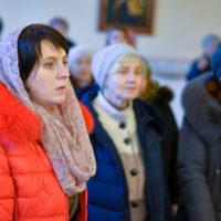 """В Витебской духовной семинарии начался второй курс лекций """"Православие для начинающих"""""""