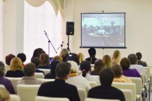 Проректор по воспитательной работе выступил с докладом в ходе просветительского лектория «Неизвестная Псалтирь»