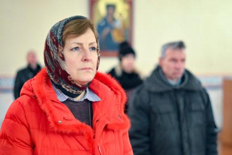 """В Витебской духовной семинарии начинается курс лекций """"Православие для начинающих"""""""