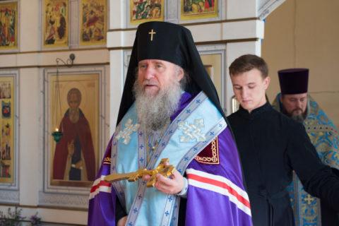 Ректор Витебской духовной семинарии возглавил вступительные экзамены в Витебское женское духовное училище