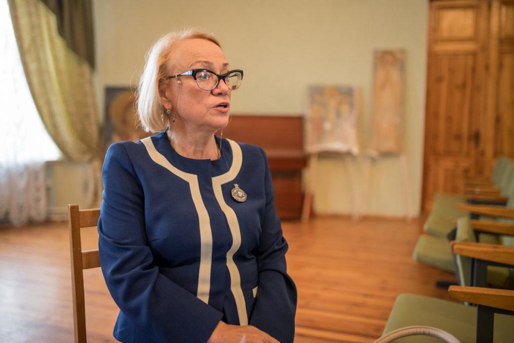 Психологического института Российской академии образования