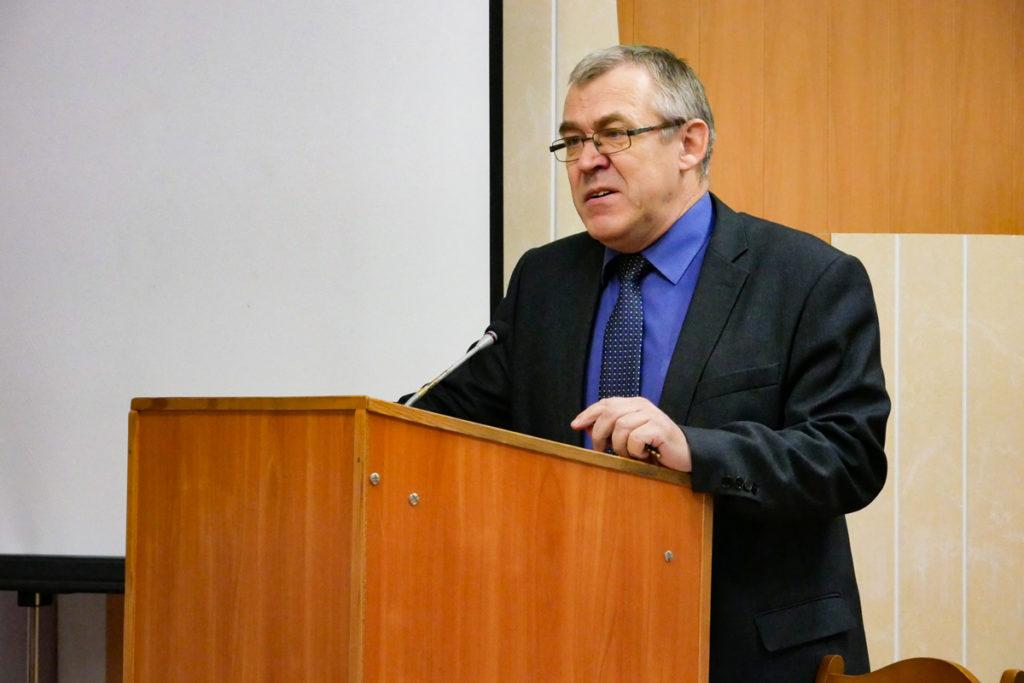 Витебский региональный этап IV Международного Ирининского форума. Фоторепортаж