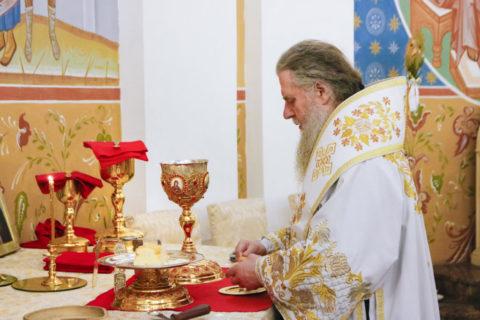 Крещение Господне. Фоторепортаж