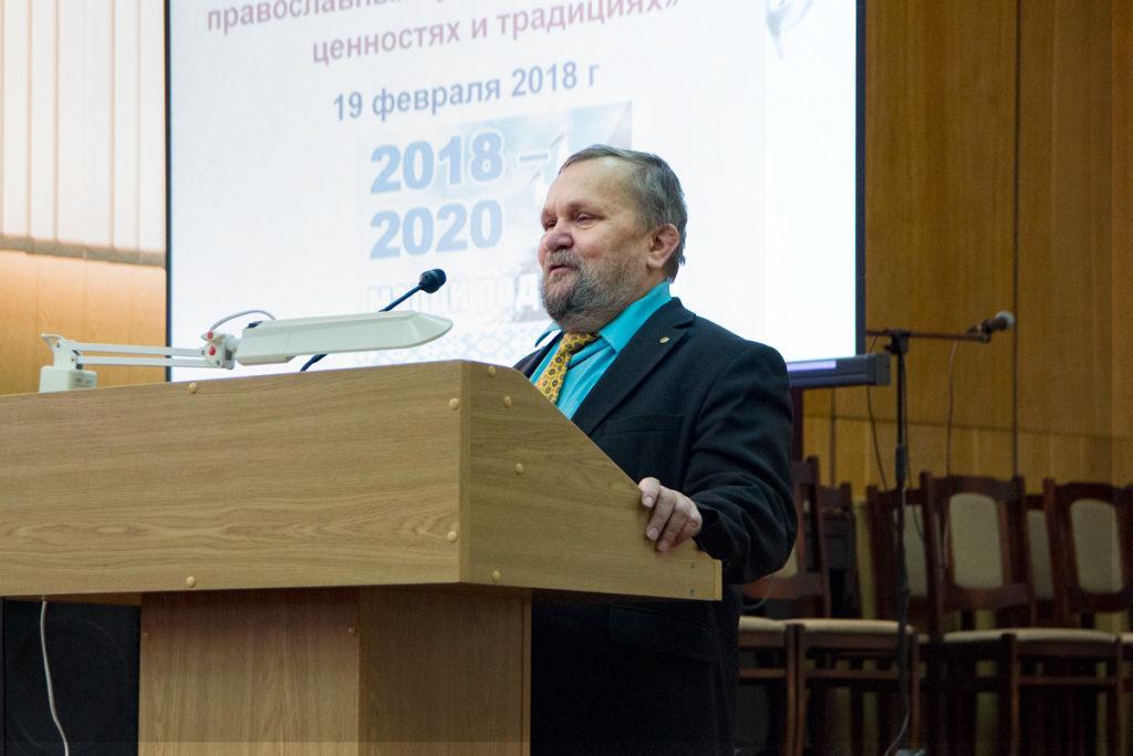 Преподаватели семинарии приняли участие в XVII Сретенских образовательных чтениях