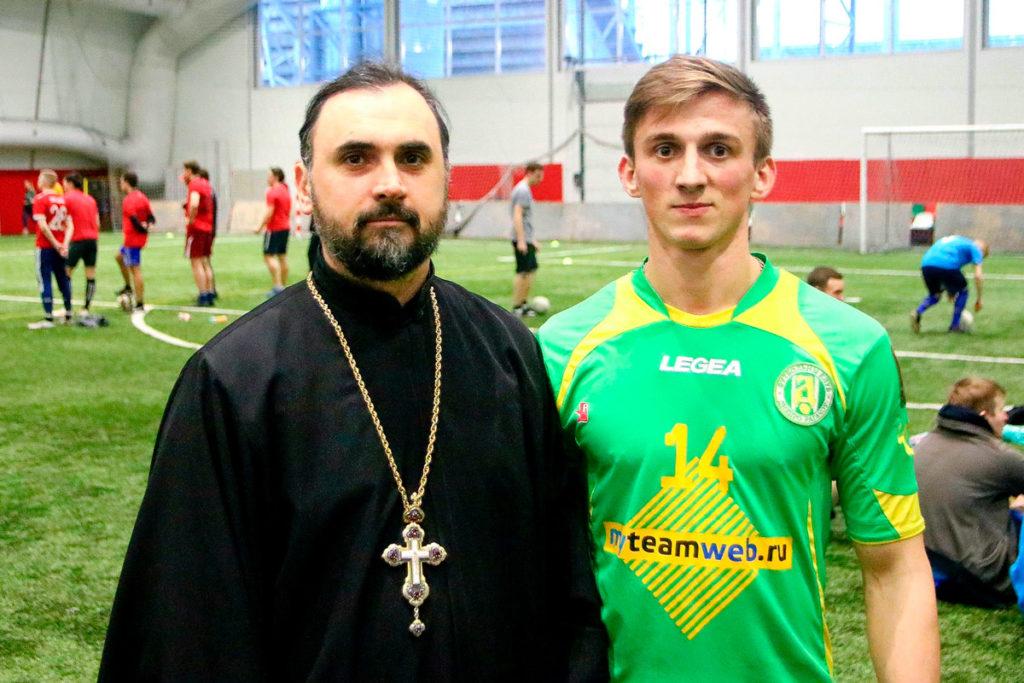 Сретенский этап Международного кубка св. Дмитрия Донского