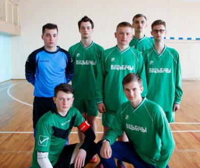 Студенты семинарии приняли участие в III Международном Пасхальном спортивном турнире на первенство духовных школ