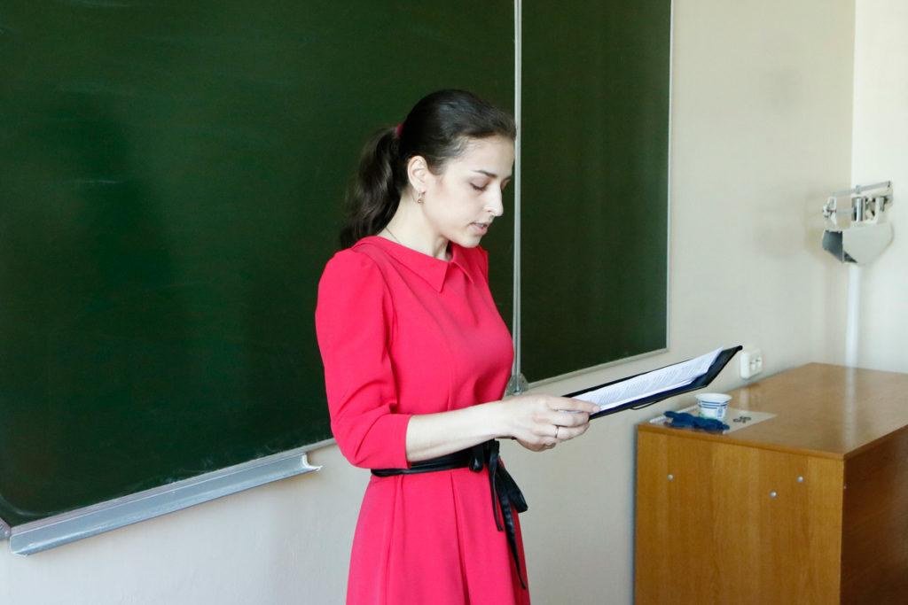Преподаватели семинарии приняли участие в VII Кирилло-Мефодиевских образовательных чтениях