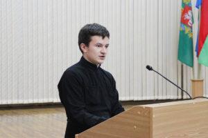 """Представители семинарии приняли участие в научно-практической конференции """"Воспитание подрастающего поколения на традициях православной культуры"""""""