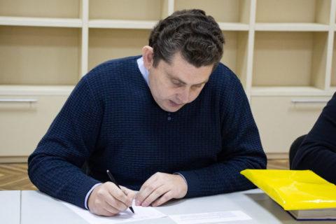 С 1 июля начинается прием документов на богословско-педагогическое отделение